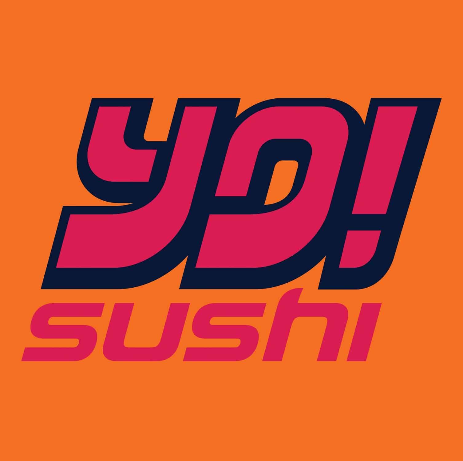 Review yo sushi gluten free sushi gluten free sushi biocorpaavc Gallery