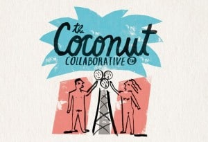 coconut colab