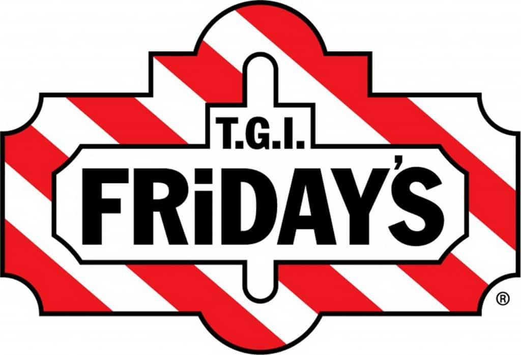 RESTAURANT REVIEW - TGI Fridays - Gluten Free & Lactose
