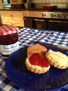 Cheese or Jam.. are you a fan?!