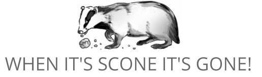 scone gone