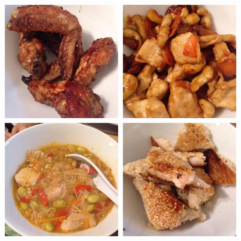 gluten free chinese