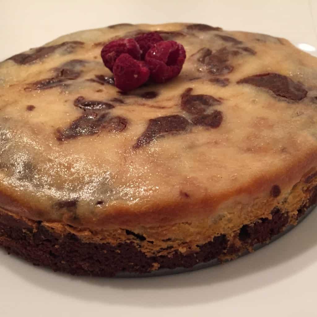RECIPE: Gluten Free Cheesecake Brownies (Dairy Free) – Gluten Free ...
