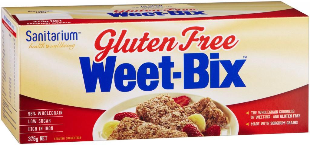 gluten free weetabix
