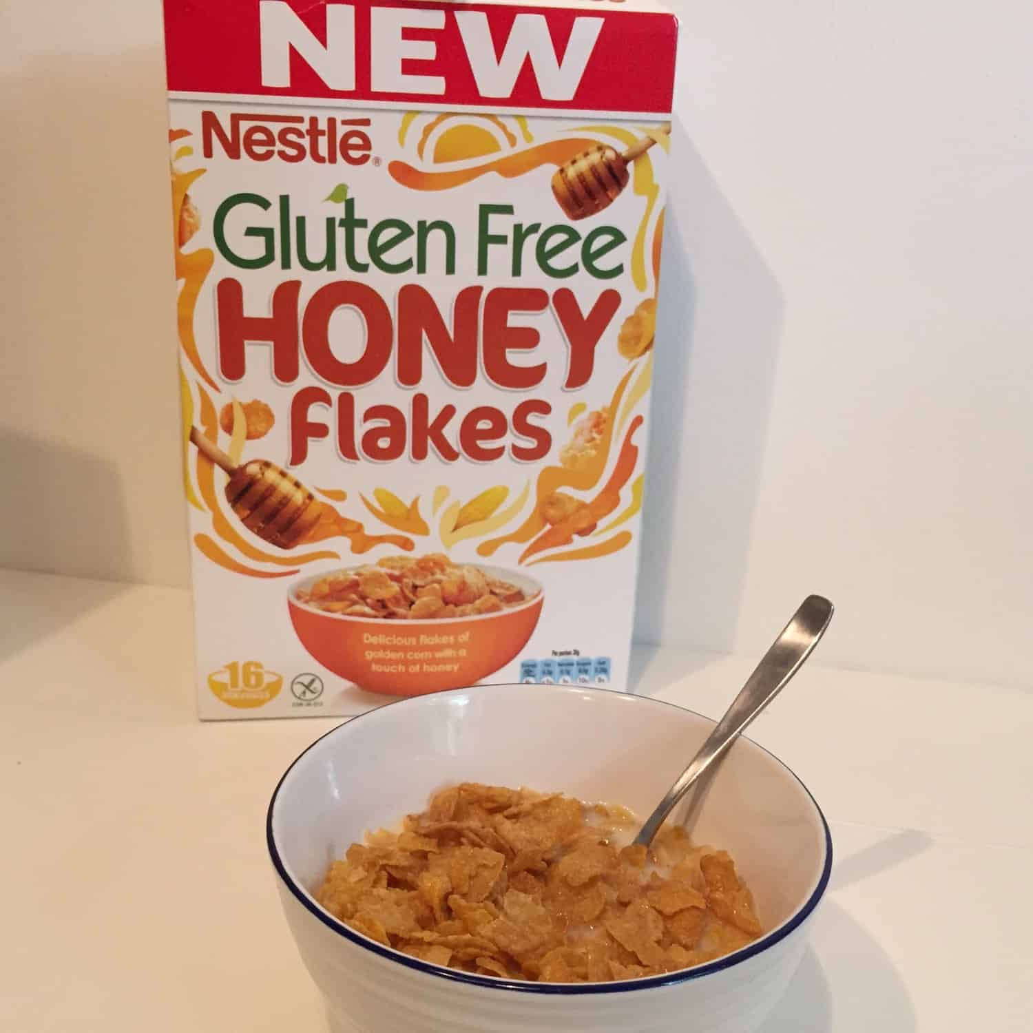 Watch Which Brands of Corn Flakes Are Gluten-Free video