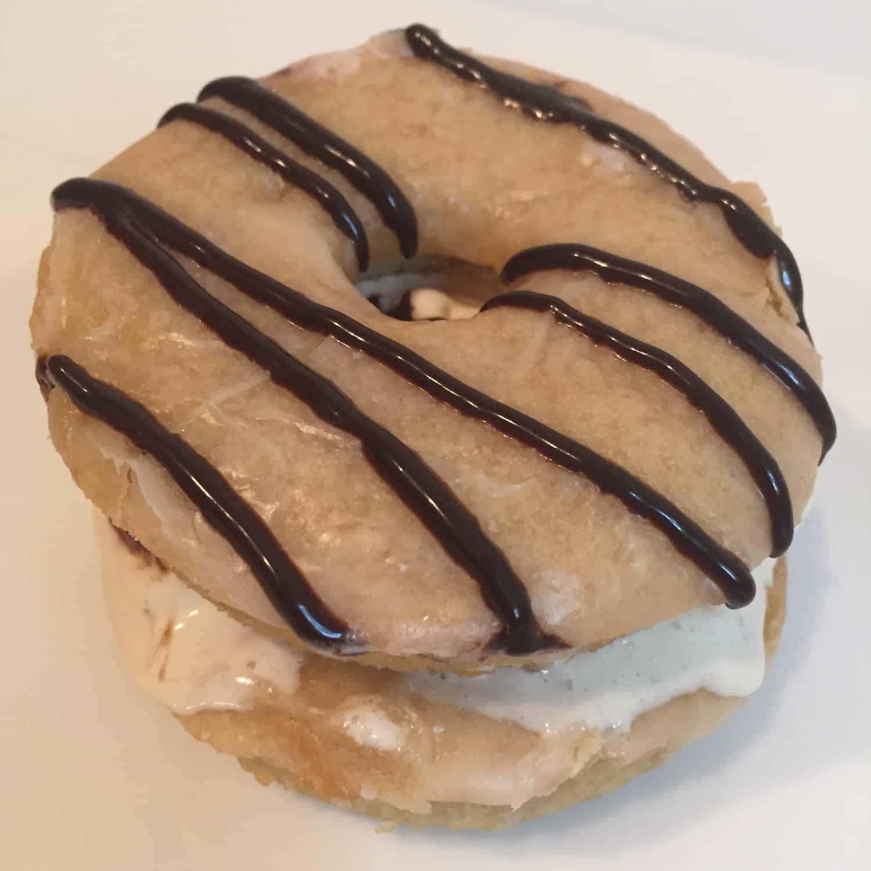 REVIEW: Gluten Free Doughnuts from Borough 22 & Ryan Panchoo | Gluten ...