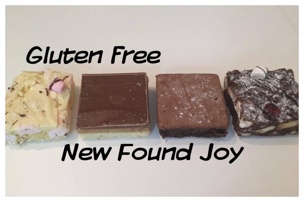 Heavenly Cakes Gluten Free