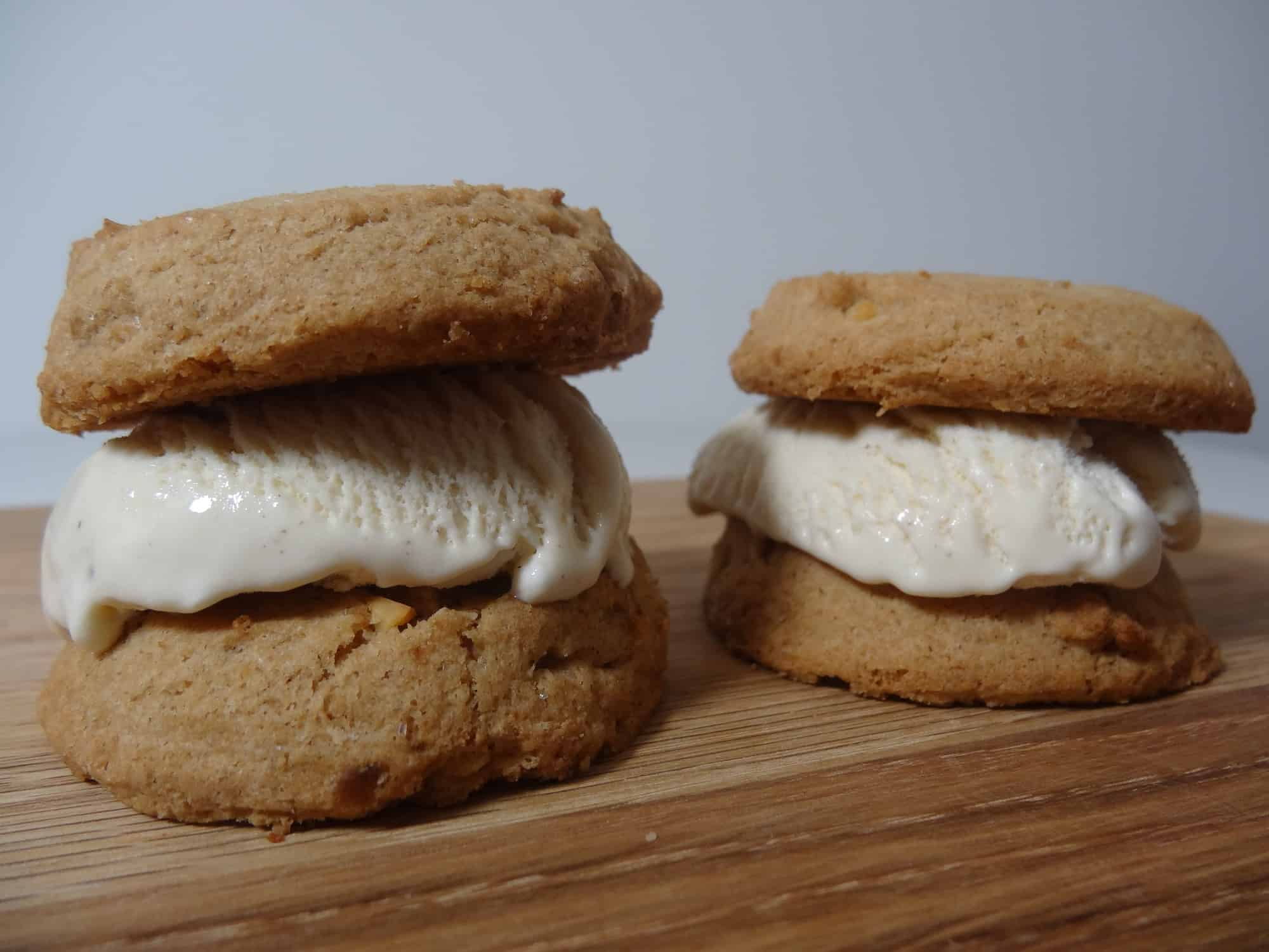 Making rich and creamy dairy-free ice cream at home is a cinch using this simple recipe