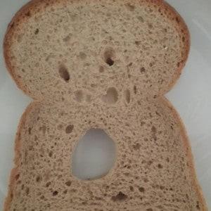 Holey Gluten Free Bread Problems