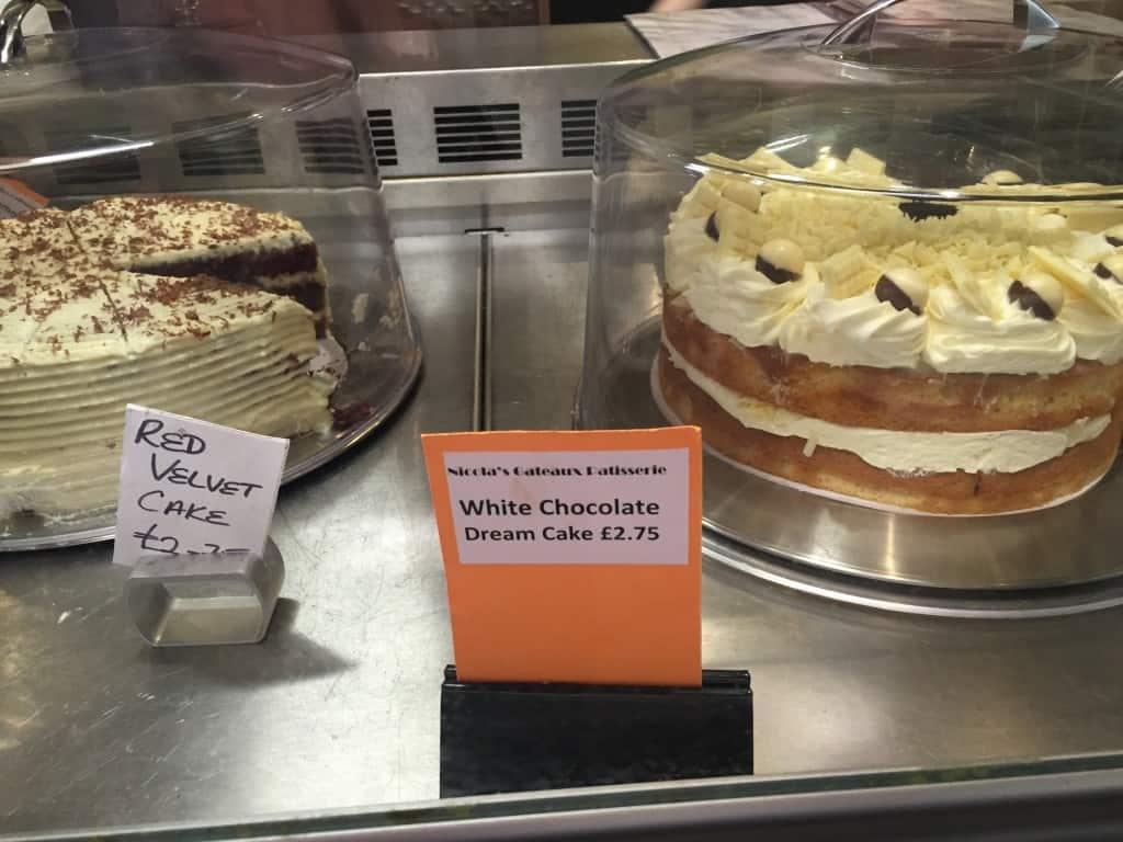 gluten free in huddersfield