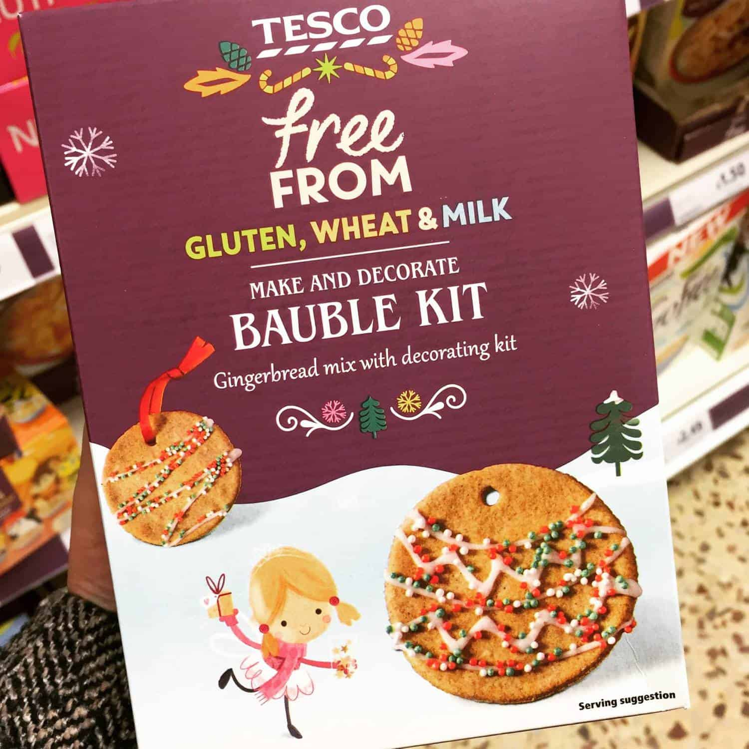 Good Food Range Sainsburys Gluten Free