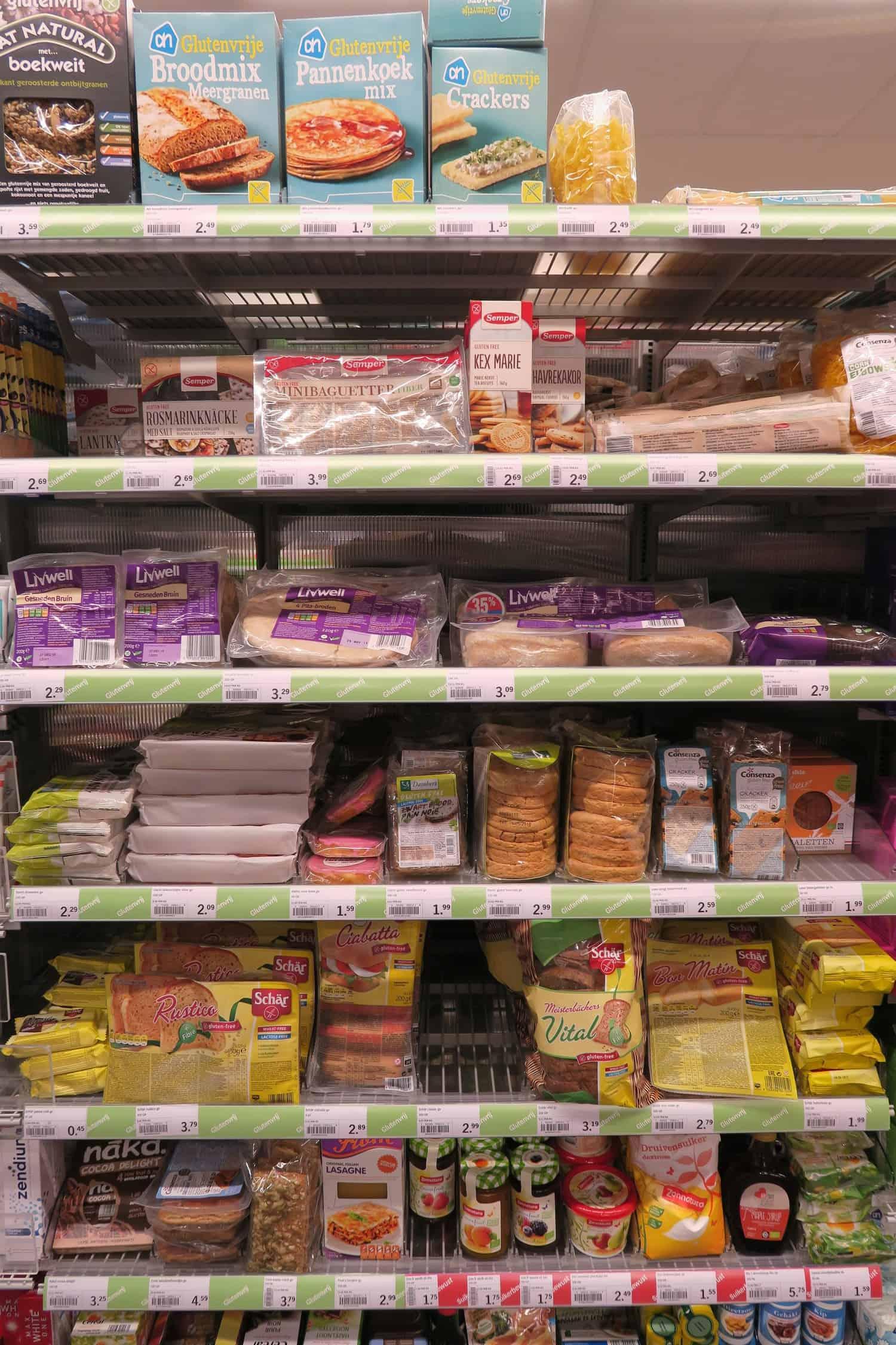gluten-free-amsterdam-albert-heijn