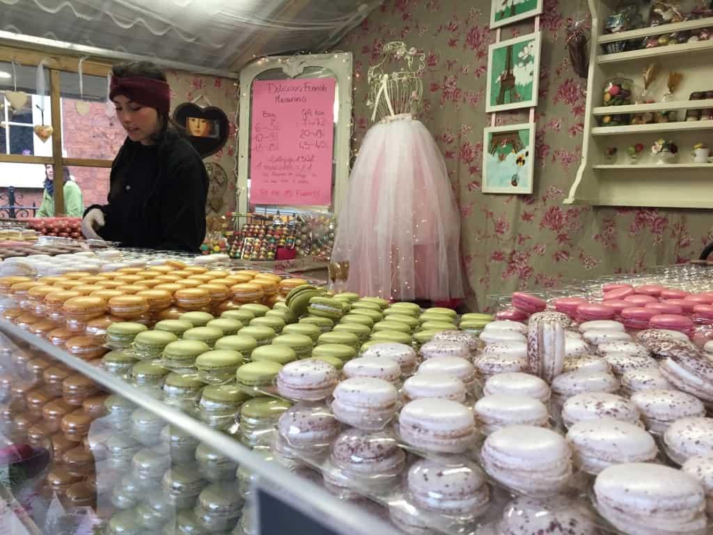 Chocolate Dream Cake Fresh Market