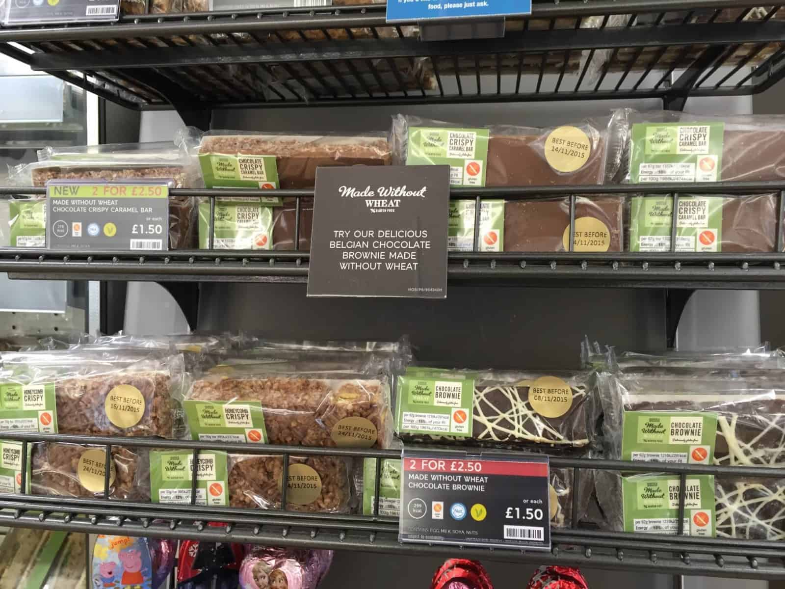 Marks And Spencer Chocolate Tea Cakes