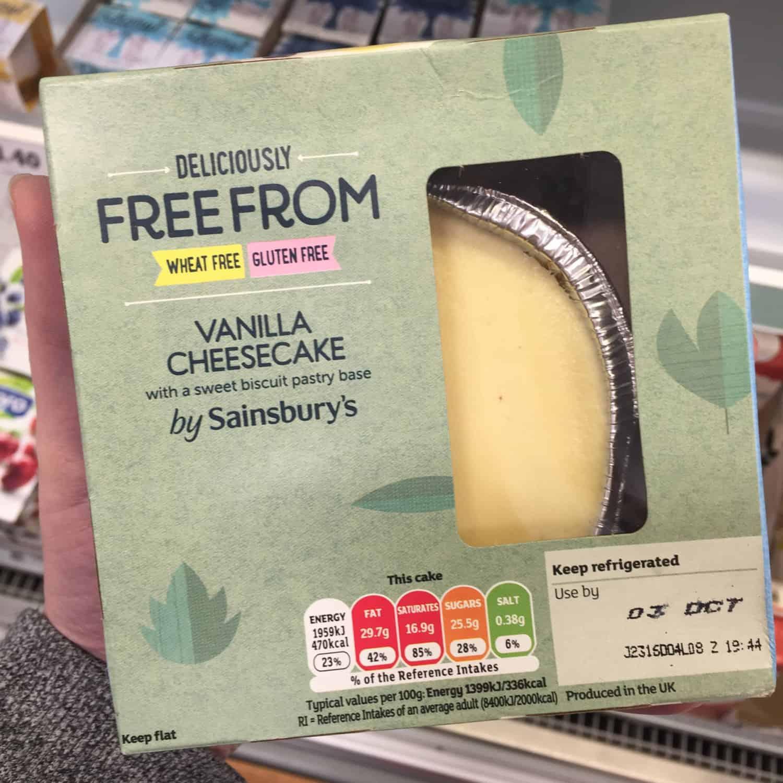 free-from-sainsburys-gluten-free-vanilla-cheesecake