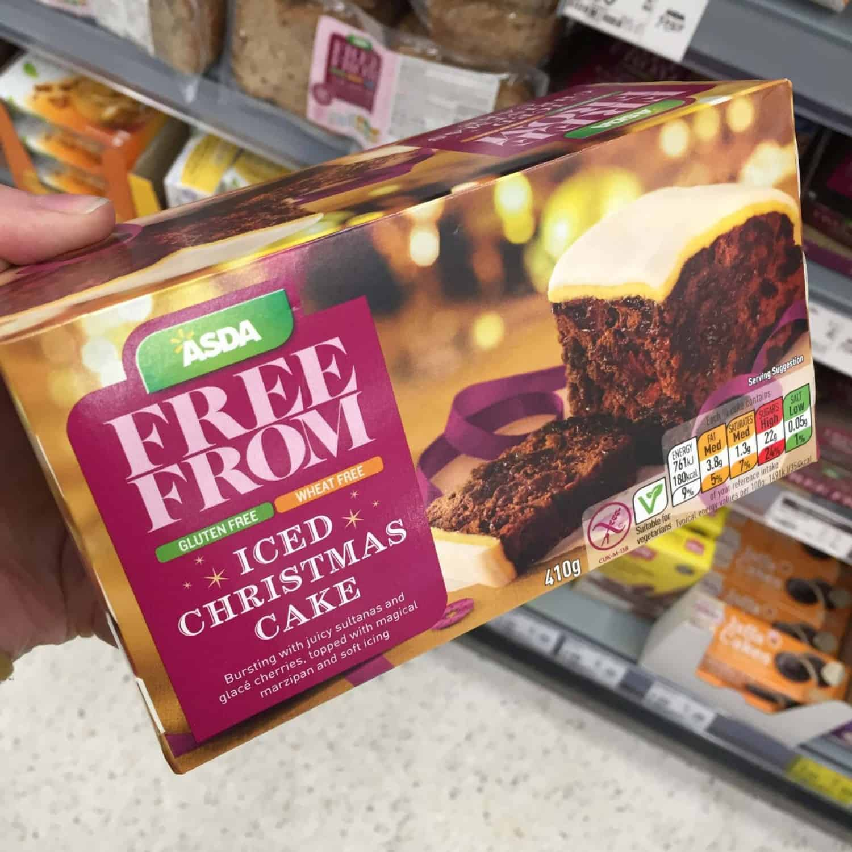 Gluten Free Asda Christmas