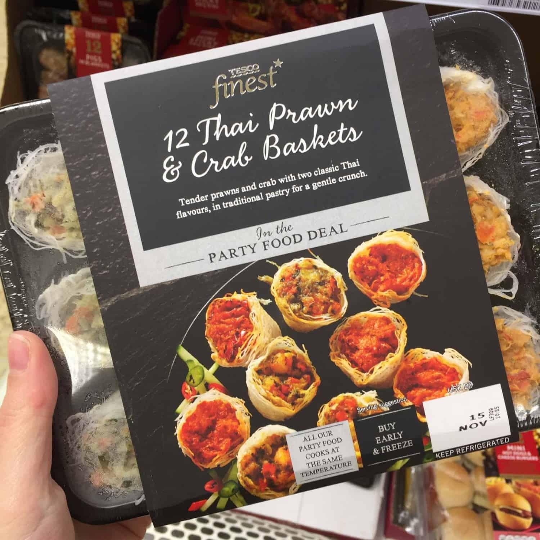 Updated Gluten Free Christmas Tesco 2016 What Gluten Free