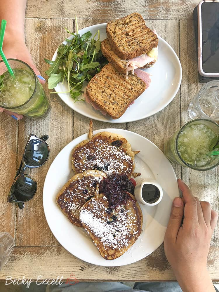 30 of the BEST places for gluten free in London 2018 (+ dairy free options too)