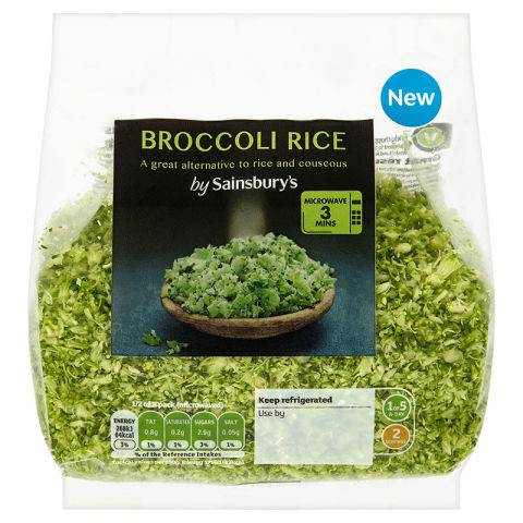 broccoli-rice