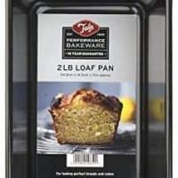 The loaf tin I use for this recipe