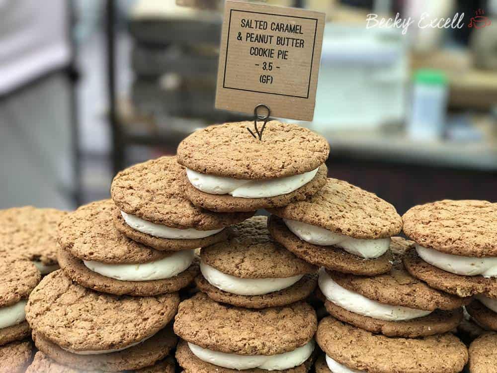 Gluten Free at Broadway Market - Eat 'n' Mess