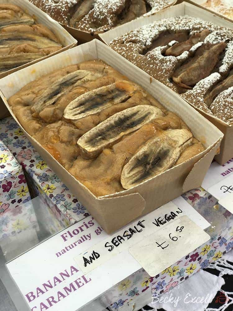 Gluten Free at Broadway Market - Floris Foods