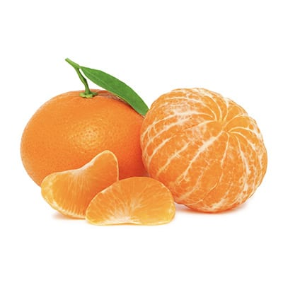 Is A Tangerine Low FODMAP Or High