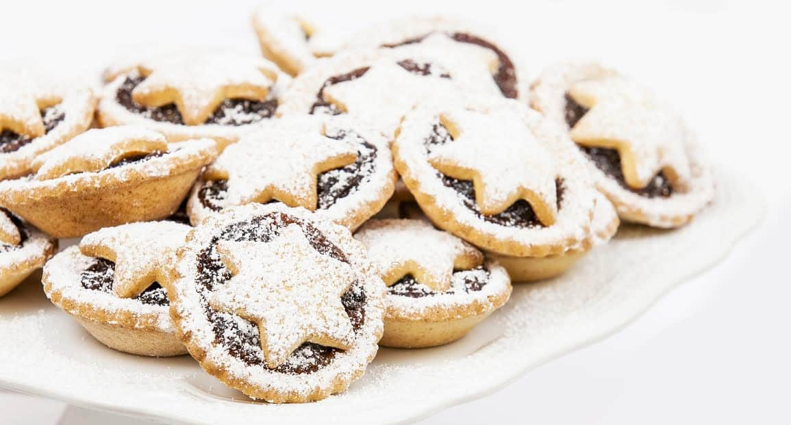 25 gluten free mince pies you need this Christmas