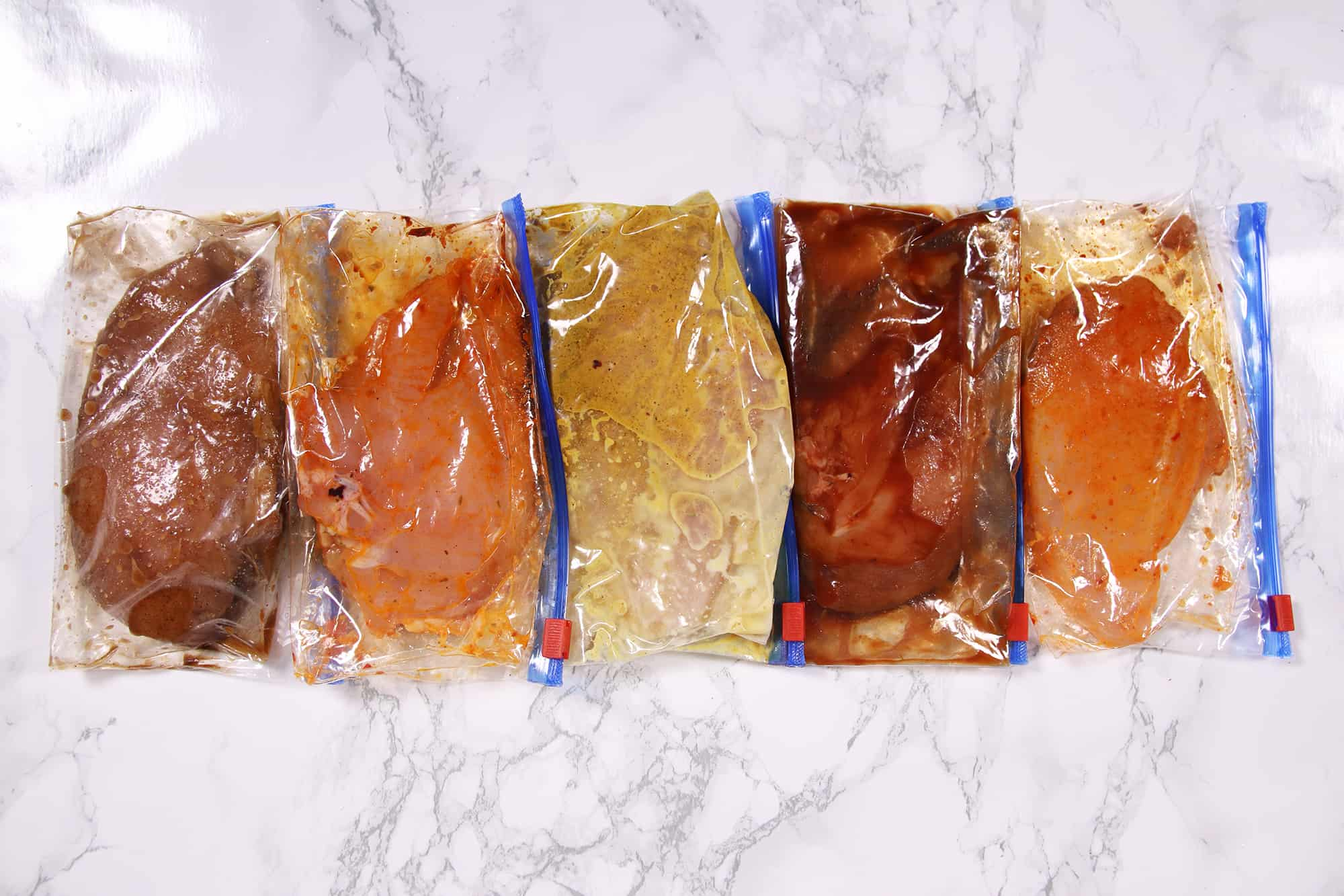 5 Low Fodmap Chicken Marinade Recipes For Weekly Meal Prep