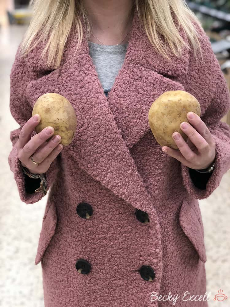 5 ways to keep your spuds fresh