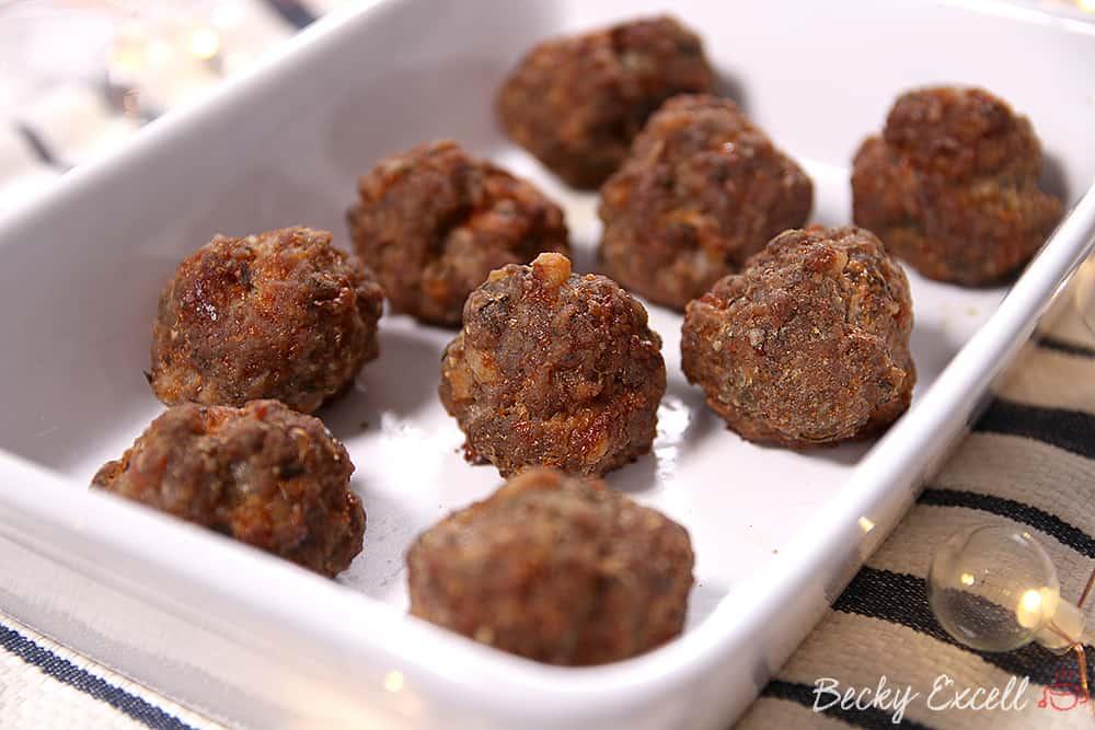Sage & Chive Low FODMAP Stuffing Recipe (gluten free & dairy free)