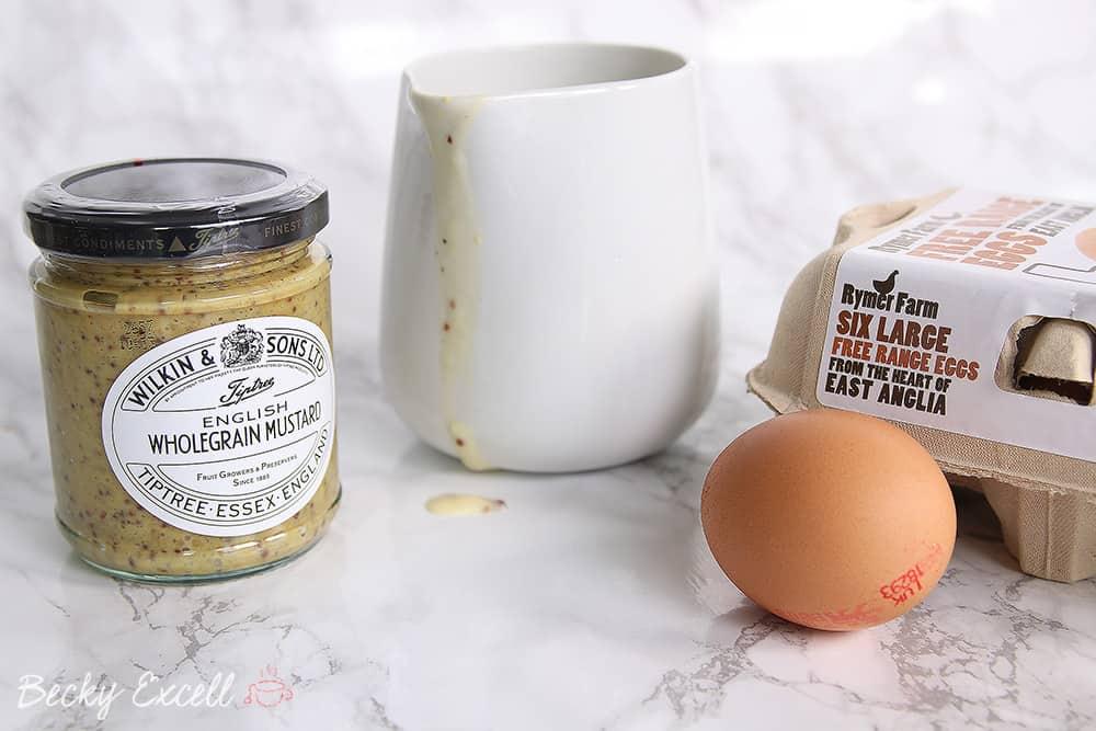 My 'Close To Home' Gluten Free Cordon Bleu Recipe