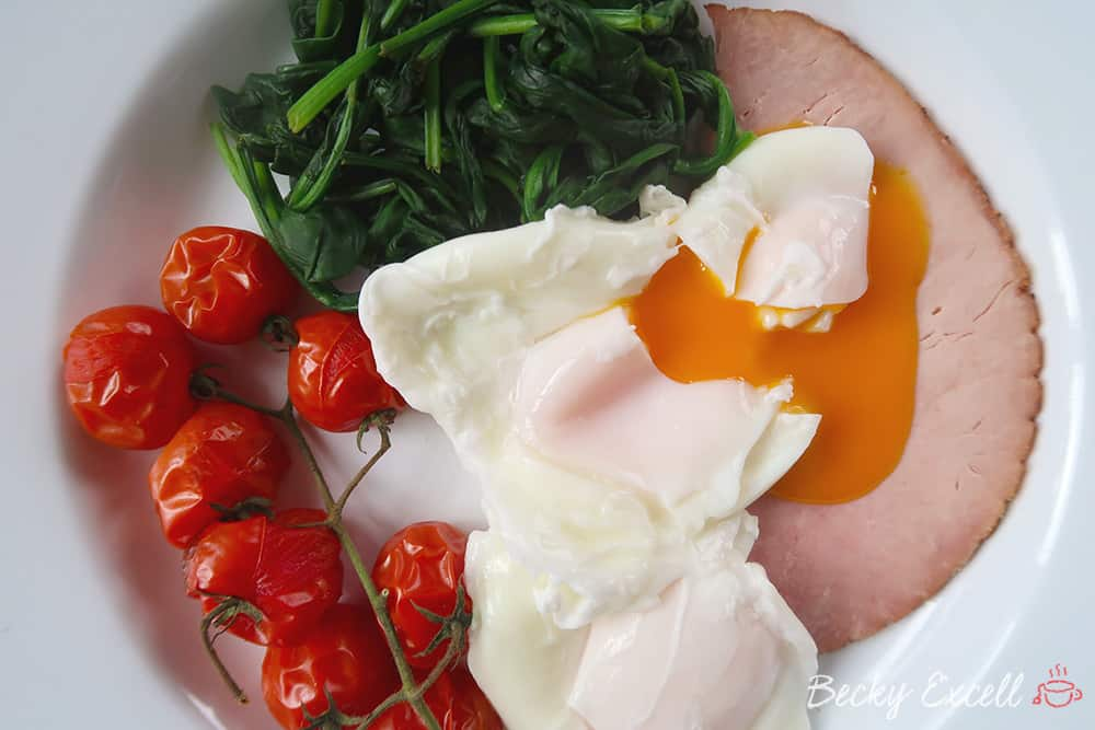 How to make perfect poached eggs every time