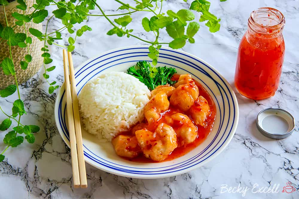 10 gluten free Chinese takeaway recipes you won't believe you can eat