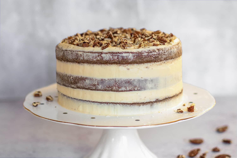 Cake Recipes Dairy Free: Gluten Free Hummingbird Cake Recipe (dairy Free