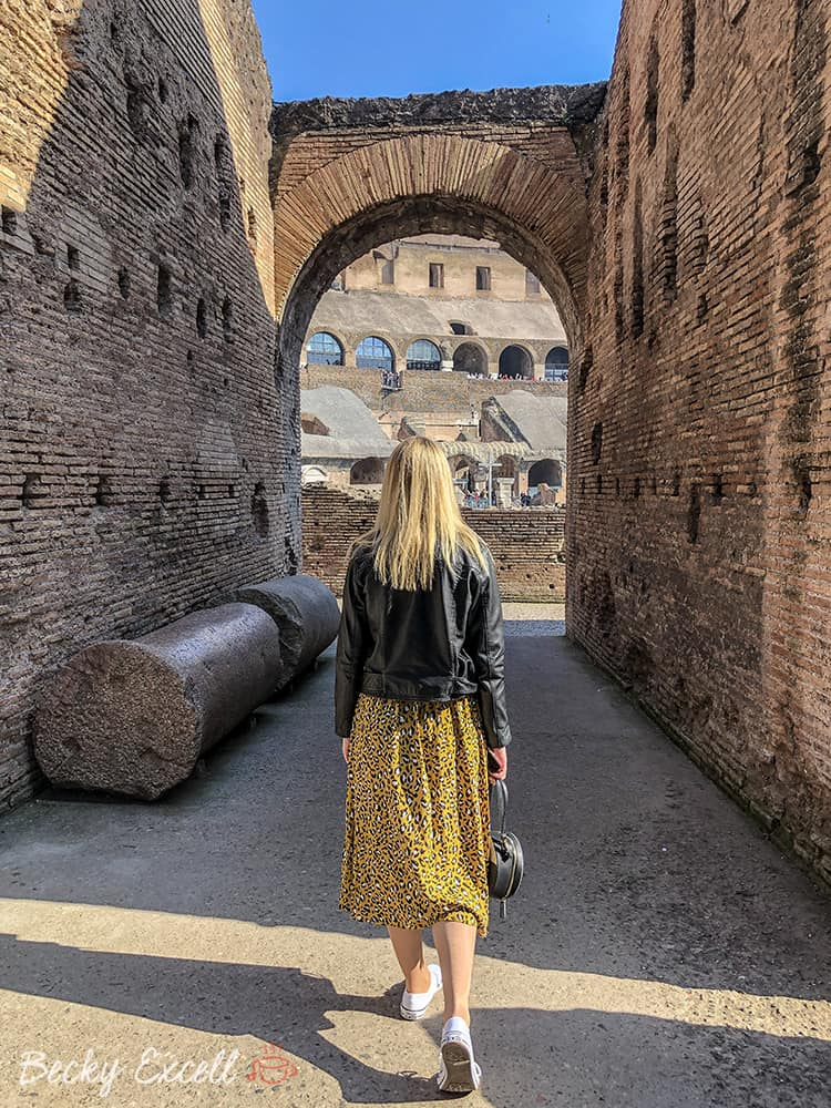 11 gluten free travel tips you need to know before going to Rome