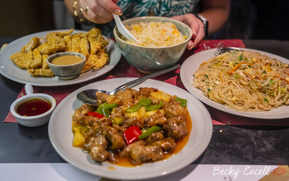 My ULTIMATE guide to gluten free in Barcelona - Out of China