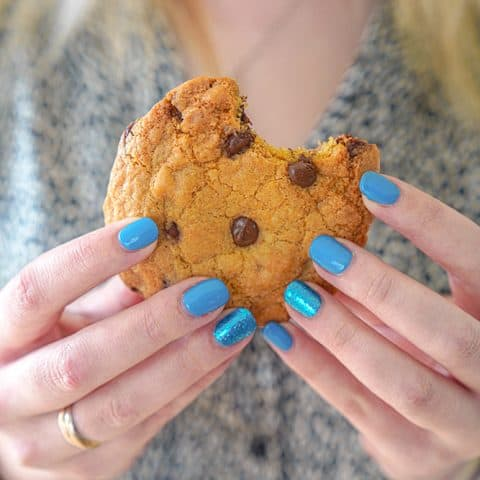 Gluten Free Chocolate Chip Cookies Recipe Best Ever