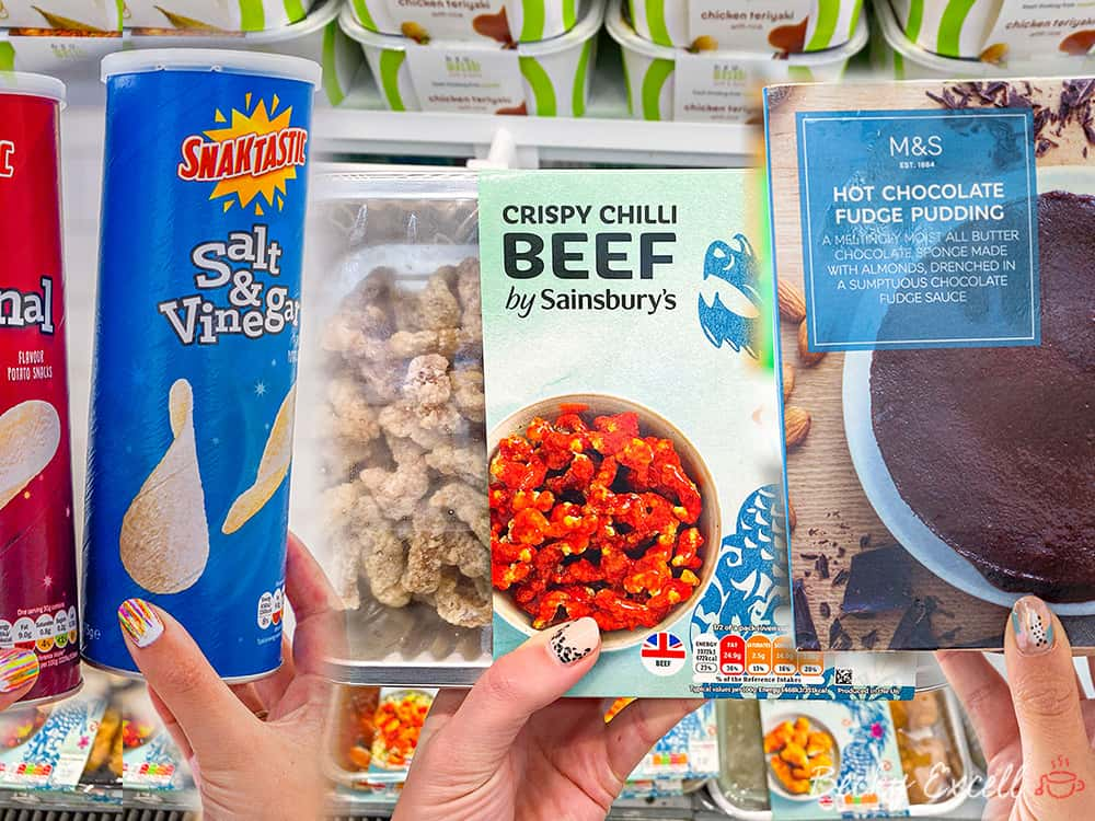 36 Supermarket Products You Didnt Know Were Gluten Free