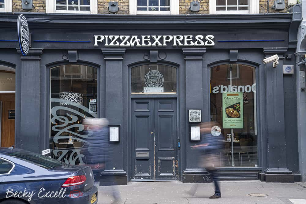 20 Best Places To Eat Gluten Free In Covent Garden London 2020