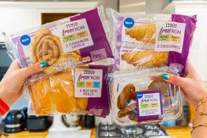 15 NEW products in Tesco's gluten free range – OUT TODAY!