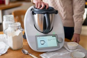 Thermomix TM6 Review: Can it replace all your kitchen gadgets for £1099""