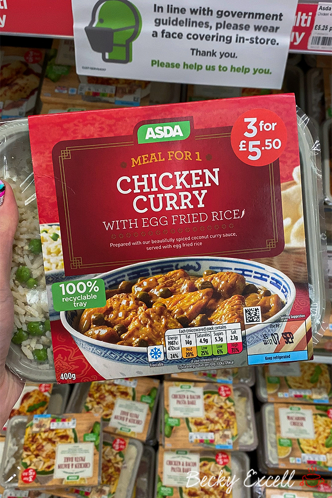 50 Accidentally Gluten Free Products In Asda 2020