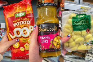 50 'Accidentally' Gluten-free Products in Asda 2020