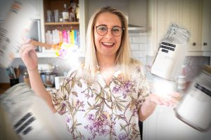 Becky Excell's FREE Gluten-free Baking Masterclass – 15 Easy Lessons