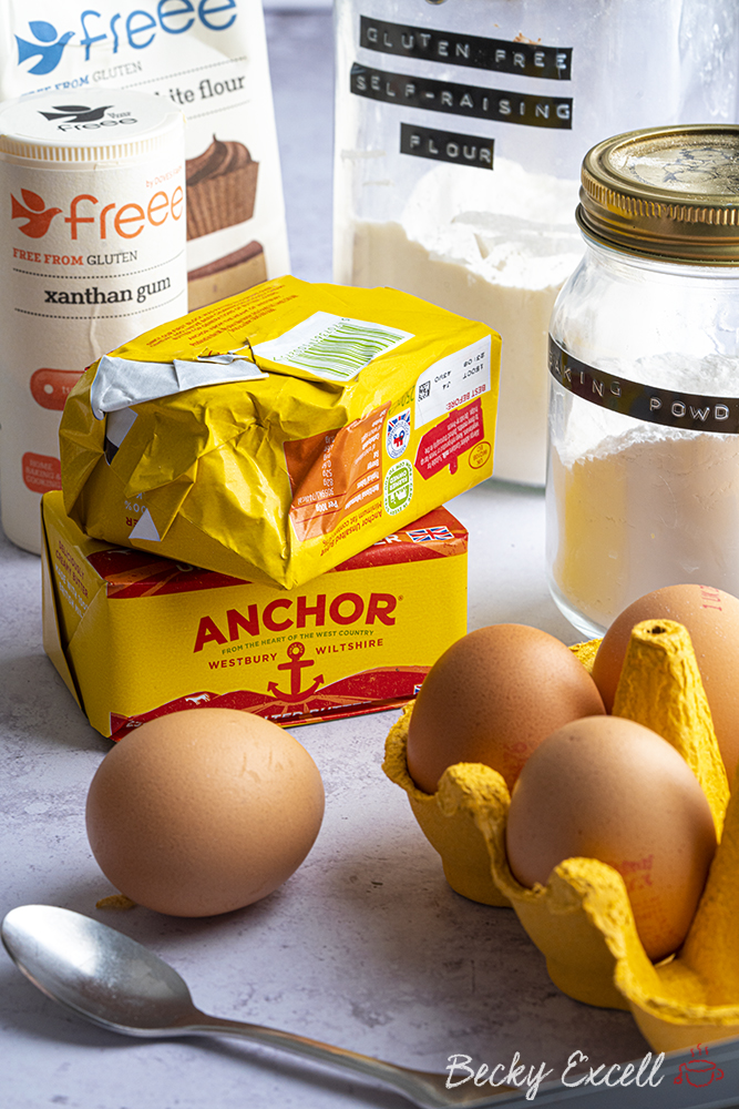 Gluten-free Baking Masterclass - 15 Easy Lessons