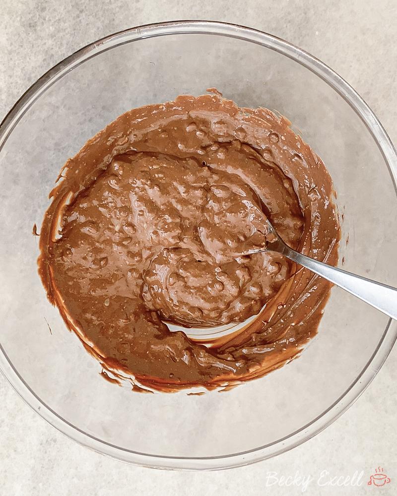 Gluten-free Chocolate Orange Toblerone Tart Recipe: Melt your Toblerone
