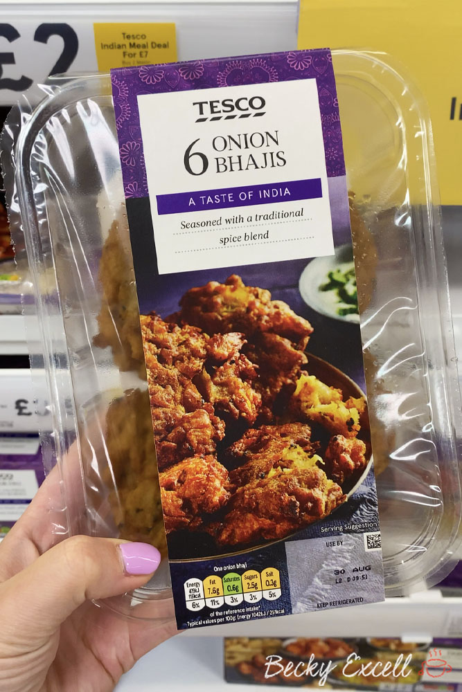 30 'Accidentally' Gluten-free Products in Tesco 2020