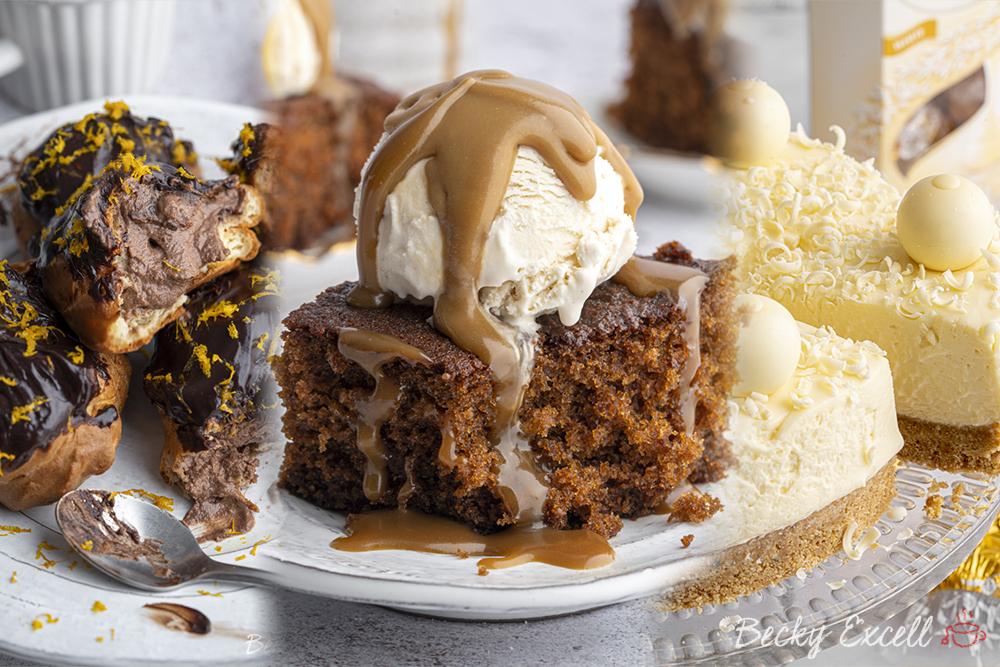 Gluten-free Christmas Dessert Recipes You NEED To Make