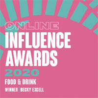 Vuelio Online Influence Award